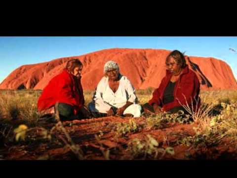 Aboriginal Lullaby
