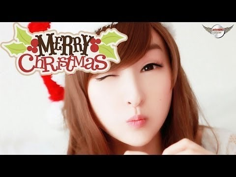 Christmas Songs Medley Disco Remix - DJ Nonstop Christmas Party ...