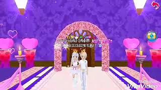 Au Mobile Indo - Wedding Li Wei ( Wo Xing Fu Yin Wei Ni )