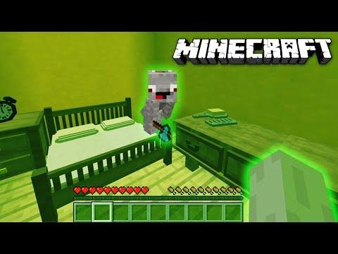 WIR SPIELEN EINE RUNDE FUßBALL IN MINECRAFT Lix Hài Nổi - Minecraft zombie spielen