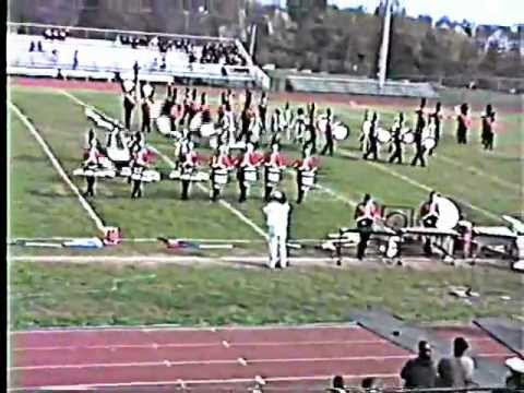 somerville high school nj marching band hillsborough 96