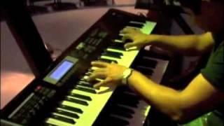 Abba Padre (en vivo) / Jesús Adrián Romero - Cover