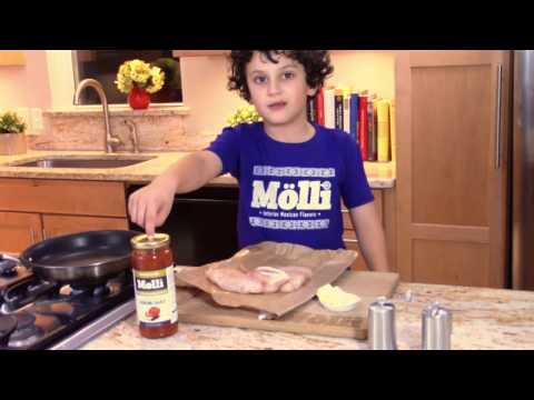 How To Make Fish Veracruz Style - Molli Veracruz Cooking Sauce