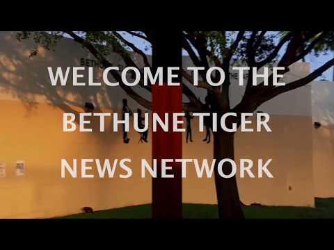 Bethune Parents Night 2017-18
