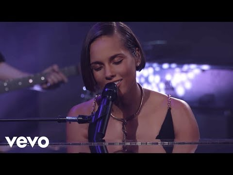 Alicia Keys - If I Ain't Got You (Live from iTunes Festival, London, 2012) Mp3