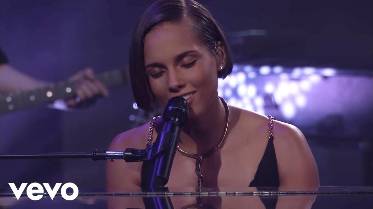 download mp3 alicia keys if aint got you