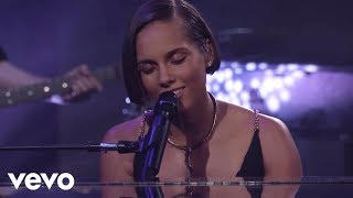 Alicia Keys - If I Ain't Got You (Live from iTunes Festival, London, 2012) thumbnail