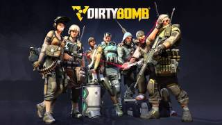 Dirty Bomb - Skyhammer Quotes