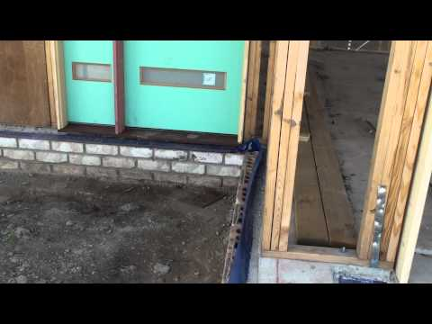 Typical Australian Home Construction | House and Land | Australia | IPS | Scott Picken