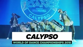 Calypso | Team Division | World of Dance Championships 2018 | #WODCHAMPS18