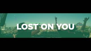 Скачать LP Lost On You Swanky Tunes Going Deeper Remix Music Video