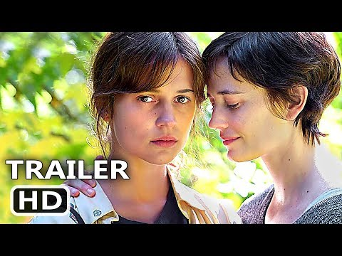 EUPHORIA   2018 Alicia Vikander aka Lara Croft, Eva Green Movie HD