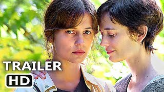 EUPHORIA Official Trailer (2018) Alicia Vikander aka Lara Croft, Eva Green Movie HD