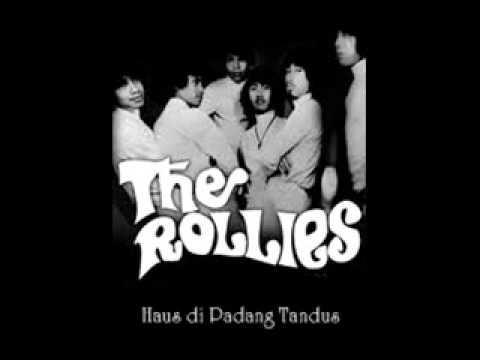 The Rollies -==- Haus Di Padang Tandus (HQ)