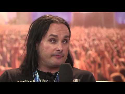 Amazing interview with the legendary Dani Filth