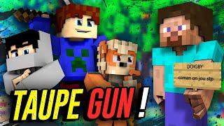 Taupe Gun - Retour aux sources avec Bboy, Fukano et Doigby