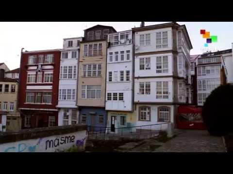 Ferrol, ciudad fantasma - No son tuits, son historias - Telesur