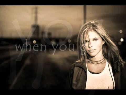 Don't Cry For Pain - Ana Johnsson - Lyrics