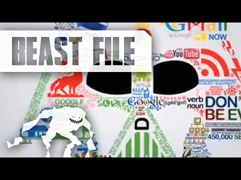 Google's Plan for World Domination | Beast Files