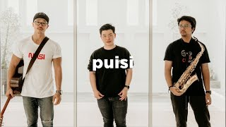 Download lagu Jikustik - Puisi (eclat cover)