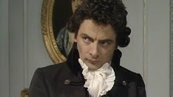 Prince Woos a Bride   Blackadder   BBC