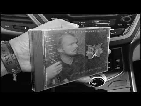 MICHAEL SCHENKER [  PILOT OF YOUR SOUL ]  AUDIO TRACK