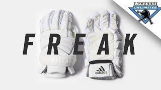 Adidas Freak Gloves