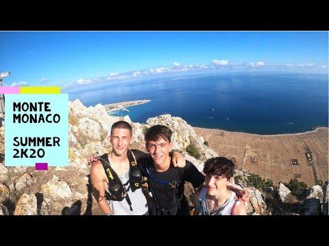 Monte Monaco Summer 2K20