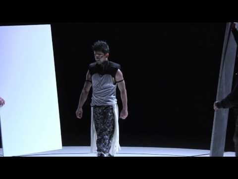 Xperia acro HD TVCM 「エクストリームマーシャルアーツ篇」 メイキング映像