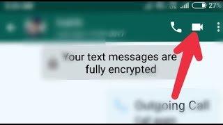 JioChat Video Calling Problem Solve screenshot 4