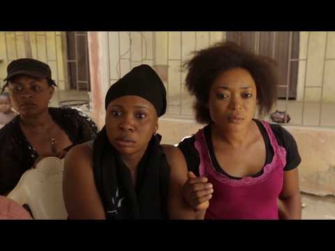 A NIGHT TO BE KING 8- 2017 LATEST NOLLYWOOD MOVIE NIGERIA