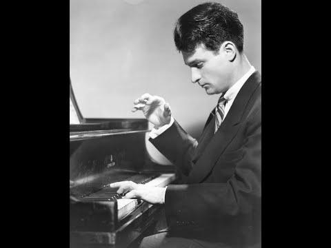 William Kapell plays Rachmaninoff(18thVar.Rhapsody)Albeniz & Liszt1946