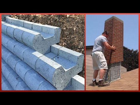 Modern Technologies For Fast Construction Housing ▶2
