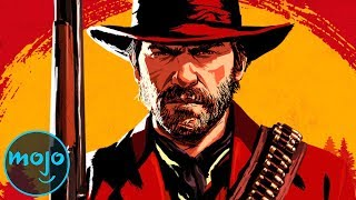 Our Top 10 Red Dead Redemption 2 Moments