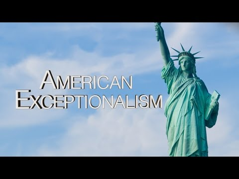 HIST 2112 01 -  American Exceptionalism