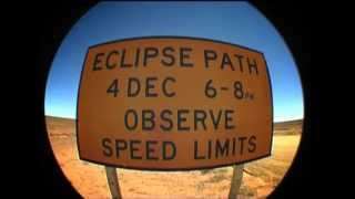 The Outback Eclipse Story Part 1