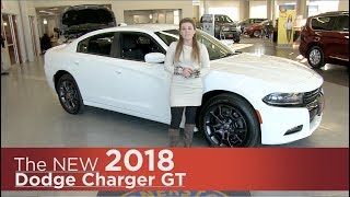 New 2018 Dodge Charger GT - Minneapolis, Elk River, Coon Rapids, St Paul, St Cloud, MN | Walk Around