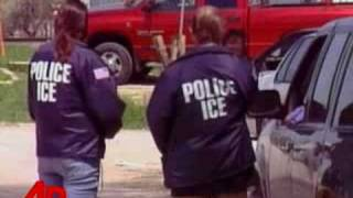 Postville, Iowa Struggles on After ICE Raid