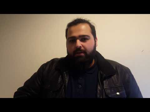 Khaqan Mishals feedback for the IPSim workshop delivered at the UCMK
