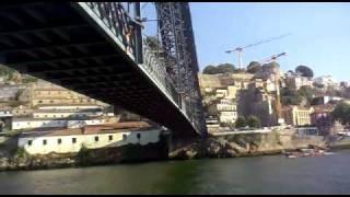 Russo ; salto da ponte de D.Luis