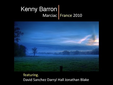 Kenny Barron & David Sanchez - Body and Soul (live)