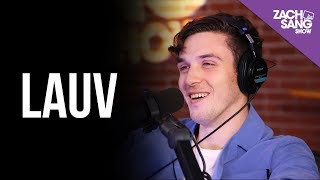 Lauv talks I Like Me Better, Demi Lovato and Lost in the Light MP3