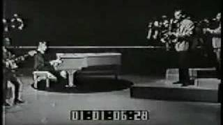 Leon Russell - Roll Over Beethoven (1964 clip) - rock, n, roll, oldies