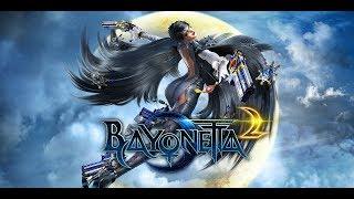 Bayonetta 2 In Game YUZU Video