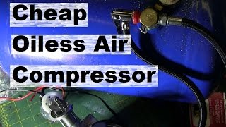 BOLTR: Chinesium Air Compressor