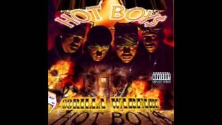 The Hot Boys - I Need A Hot Girl (Feat. Big Tymers)