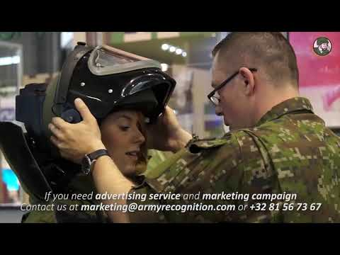 What to expect at IDET 2019 International Defence and Security Exhibition Brno Czech Republic