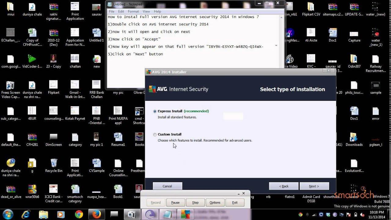 Avg free download for windows xp 32 bit.