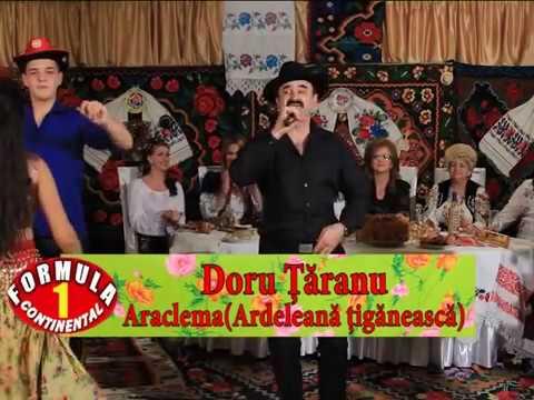 Doru Taranu - Araclema Ardeleana tiganeasca