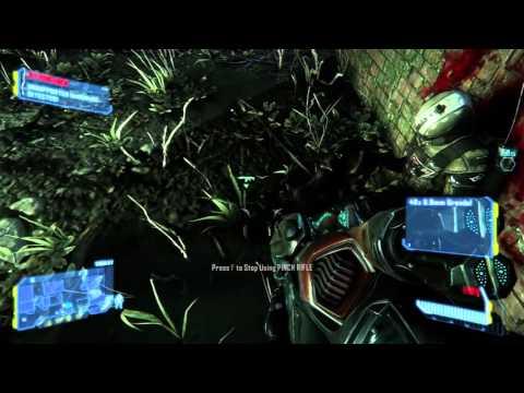 Veg Plays: Crysis 3 Ep 8